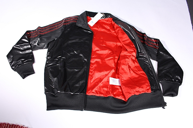 adidas chile 62 big trefoil tt damen jacke trainingsjacke firebird. Black Bedroom Furniture Sets. Home Design Ideas