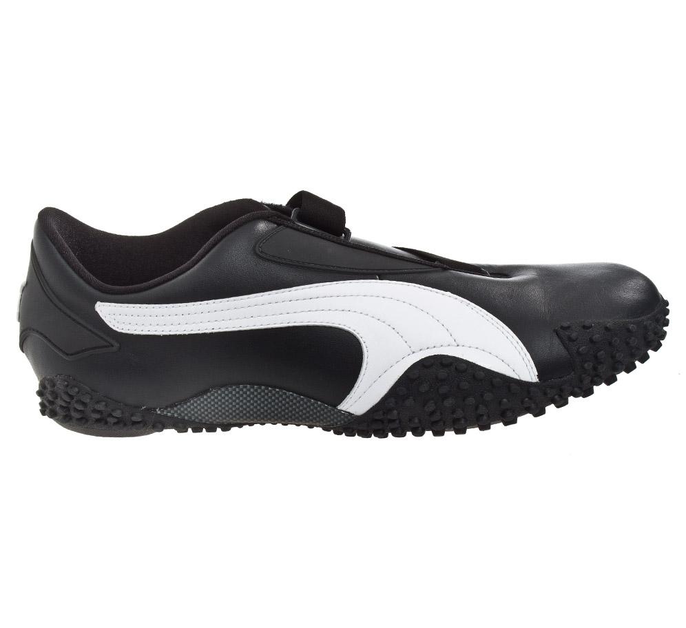 puma sneaker klett