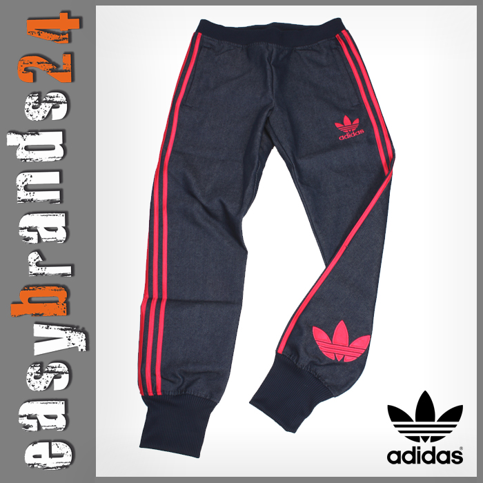 adidas originals heavy trainingshose jeans damen chile 62. Black Bedroom Furniture Sets. Home Design Ideas