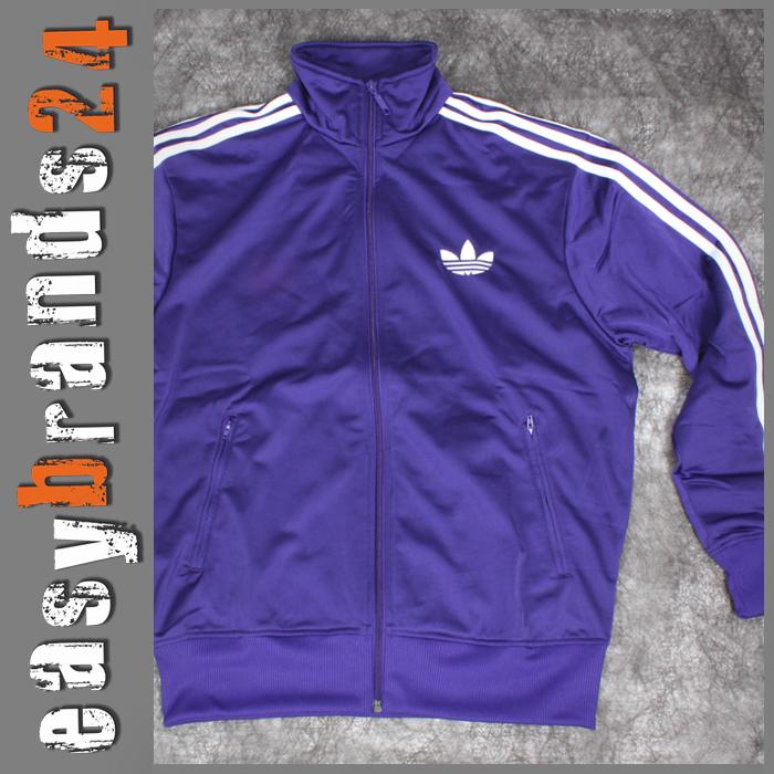 Adidas firebird jacke herren lila – Modische Jacken dieser Saison ... 6a610db168