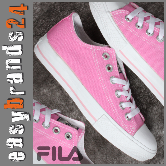 fila herrenschuhe damenschuhe schuhe sneaker pink textil. Black Bedroom Furniture Sets. Home Design Ideas
