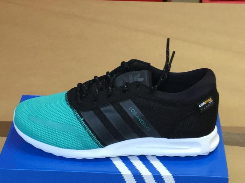 9cd0edcf2e4cf9 Originals Adidas S79023 Ebay Sneaker Angeles Los Green Shoes Men Black  wAxfgA