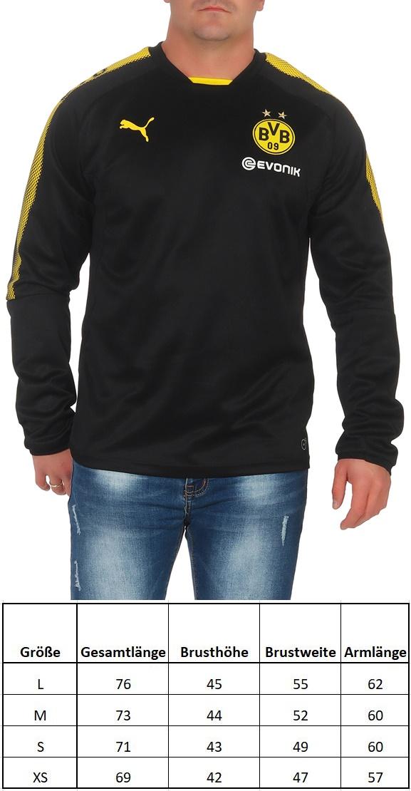 PUMA 751775 Sweat-Shirt Homme