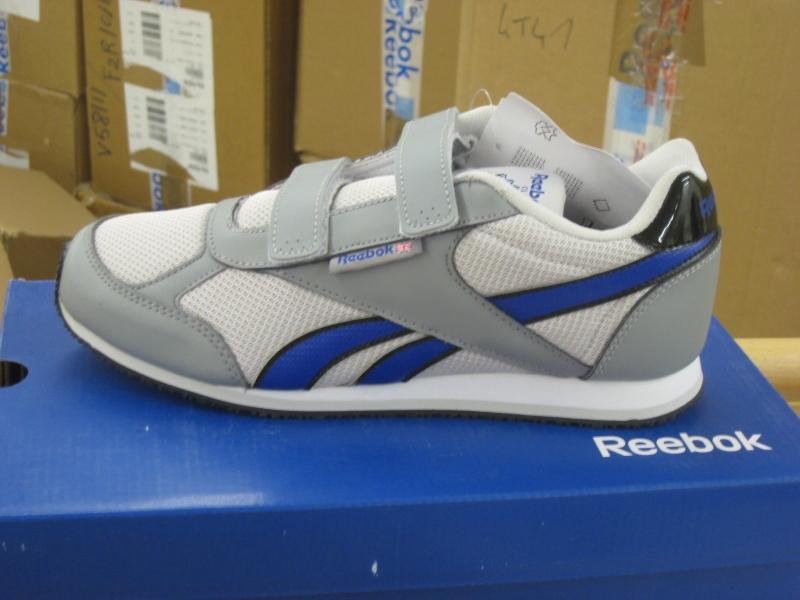 Reebok Decadash 2V Classic Sneaker Damen Klett Damenschuhe Sportschuh NEU J86889